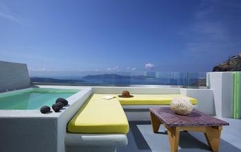 Picture of Caldera Edge Suites in Santorini