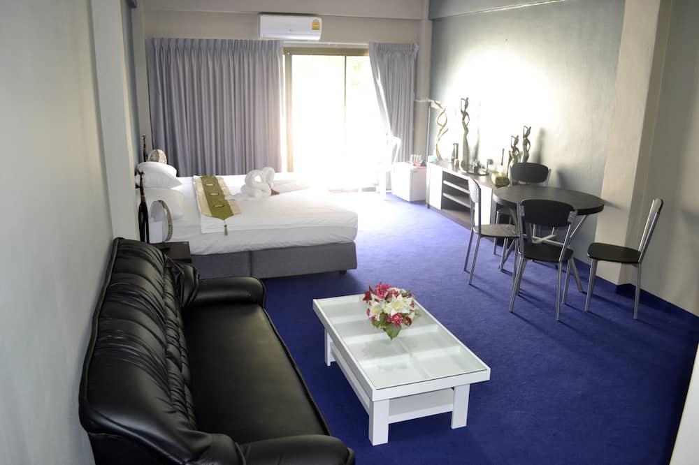 Art Room - Wohnbereich