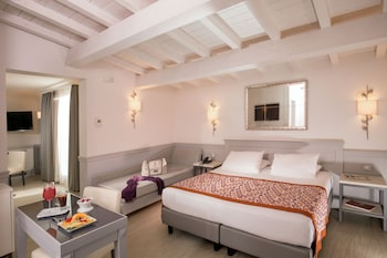 Obrázek hotelu Hotel della Conciliazione ve městě Řím
