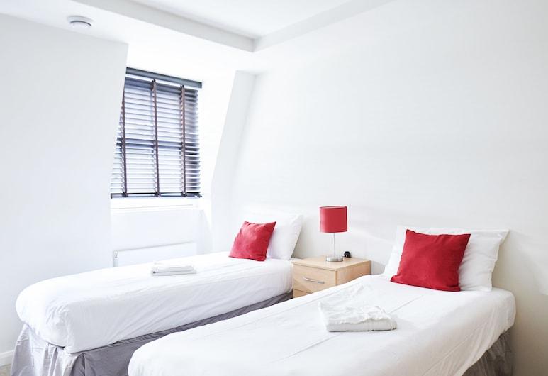 Access Kensington Olympia, London, Standard-Apartment, 1 Schlafzimmer, Zimmer