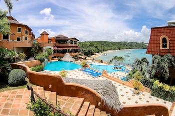 ภาพ Exxtraordinary Resort - Bellamar ใน โซซัว