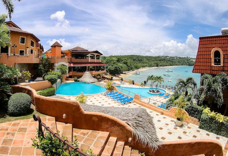Exxtraordinary Resort - Bellamar, Sosua, Hotel Interior