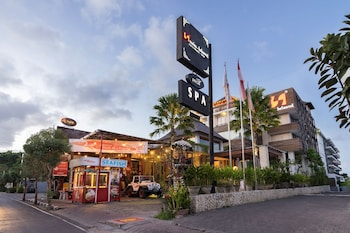 Picture of Swiss-Belhotel Petitenget in Seminyak