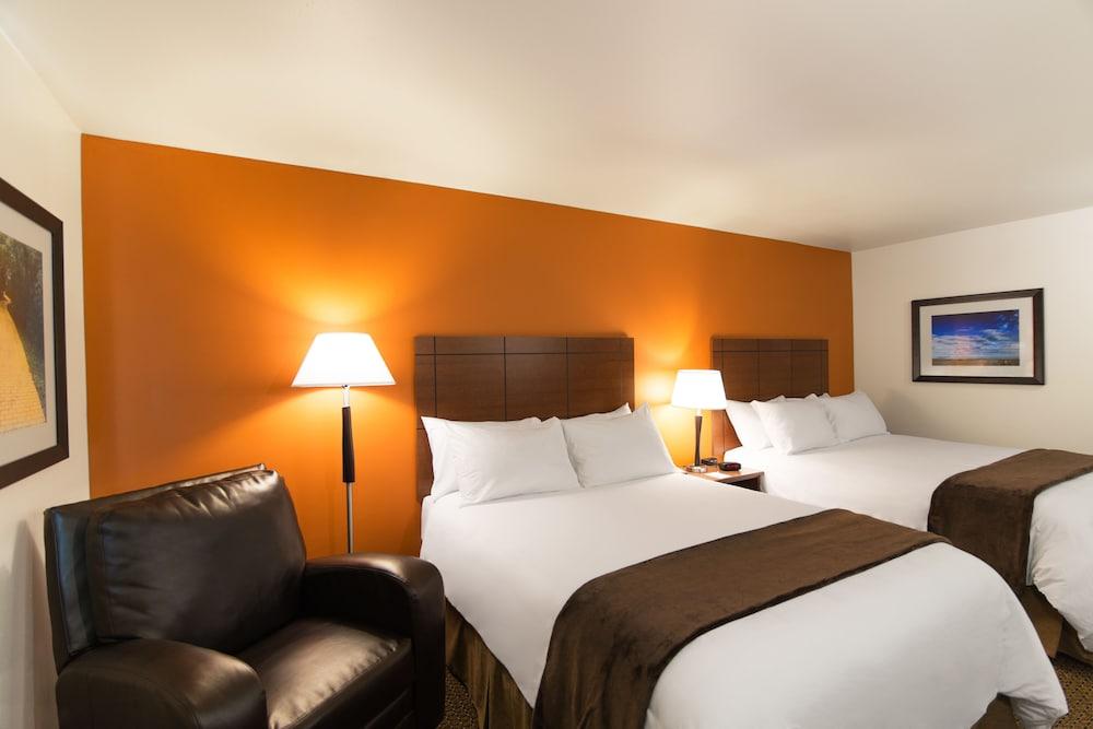 My Place Hotel Rock Springs, WY, Rock Springs, Room, 2 Queen