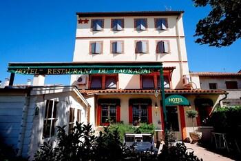 Image de Hotel du Lauragais à Villefranche-de-Lauragais