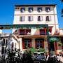 老加拉酒店