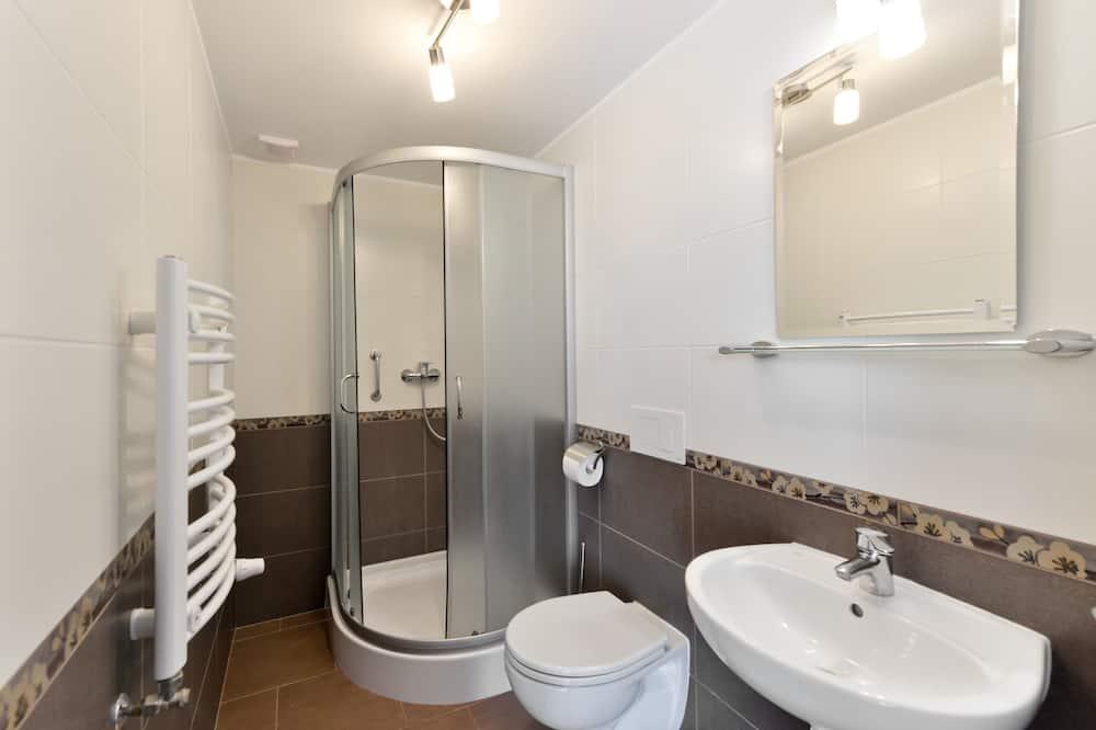標準單人房, 1 間臥室, 非吸煙房 - 浴室