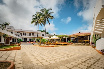 Foto di Hotel Ninfa a Puerto Ayora
