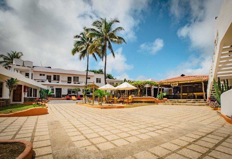 Hotel Ninfa, Puerto Ayora