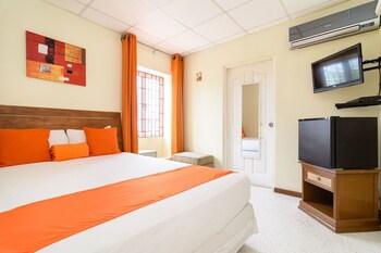 Foto van Mustique Suites Curacao in Willemstad