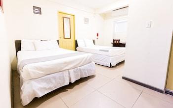 Introduce sus fechas y vea precios de hoteles última hora en Willemstad