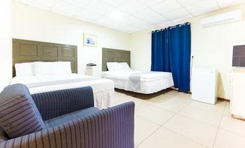 Gambar Mustique Suites Curacao di Willemstad