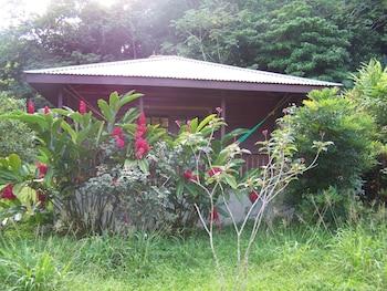 Billede af 3 Rivers & Rosalie Forest Eco Lodge i Valencia