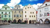 Choose This Luxury Hotel in Cesky Krumlov