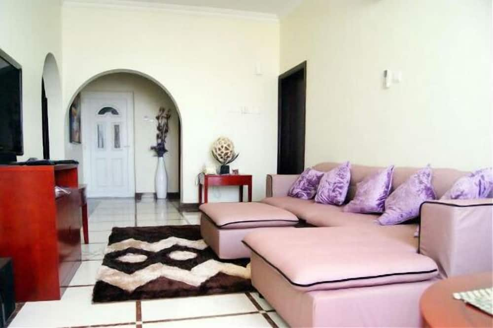 Kamar Keluarga - Area Keluarga