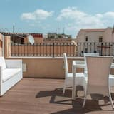 Apartment, 1 Bedroom, Terrace - Balcony