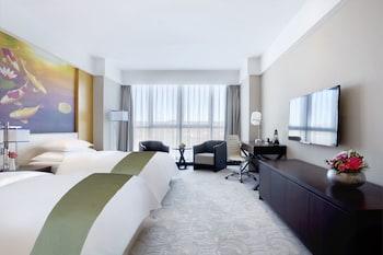 第比利斯提比里斯華凌任之酒店的圖片