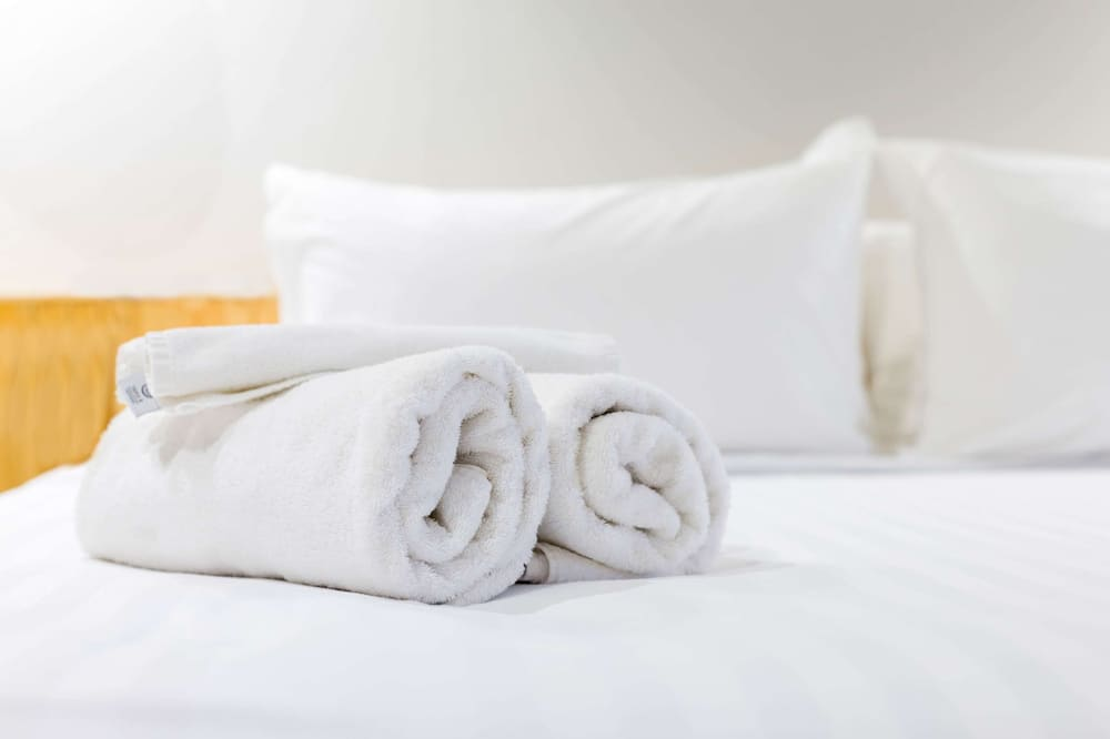 Room, 1 King Bed, Non Smoking, Refrigerator & Microwave Non-pet friendly - In-Room Amenity