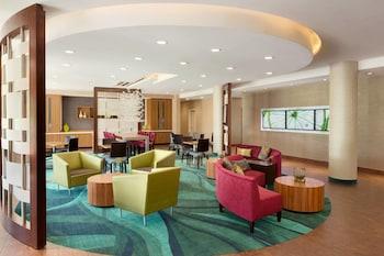 תמונה של SpringHill Suites Tuscaloosa by Marriott בטוסקלוסה