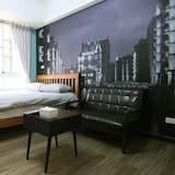 City Δίκλινο Δωμάτιο (Double) - Δωμάτιο επισκεπτών