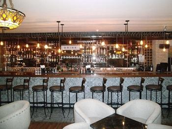 Billede af The Conroy Boutique Hotel i Amman