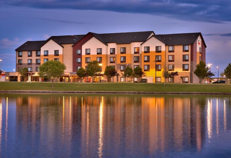 鹽湖城 - 西谷城鎮套房酒店, 西瓦利城