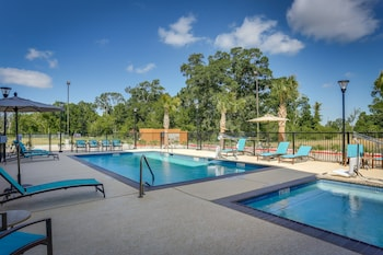 Nuotrauka: Candlewood Suites College Station At University, Bryan