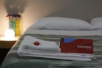 A(z) Casa Tolentino hotel fényképe itt: Nápoly