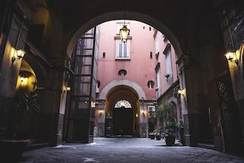 Nuotrauka: B&B Le 4 Stagioni, Neapolis