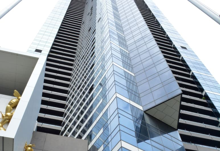 Southbank Apartments - Eureka Tower, Southbank