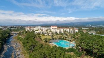 Nuotrauka: Kensington Resort Jeju Seogwipo, Seogwipo