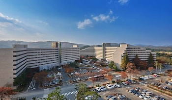 Picture of Kensington Resort Gyeongju in Gyeongju