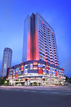 Picture of Hotel NEO+ Penang in Penang