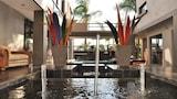 Hotel Pretoria - Vacanze a Pretoria, Albergo Pretoria