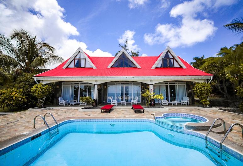 Mourouk Ebony Hotel, Ile Rodrigues