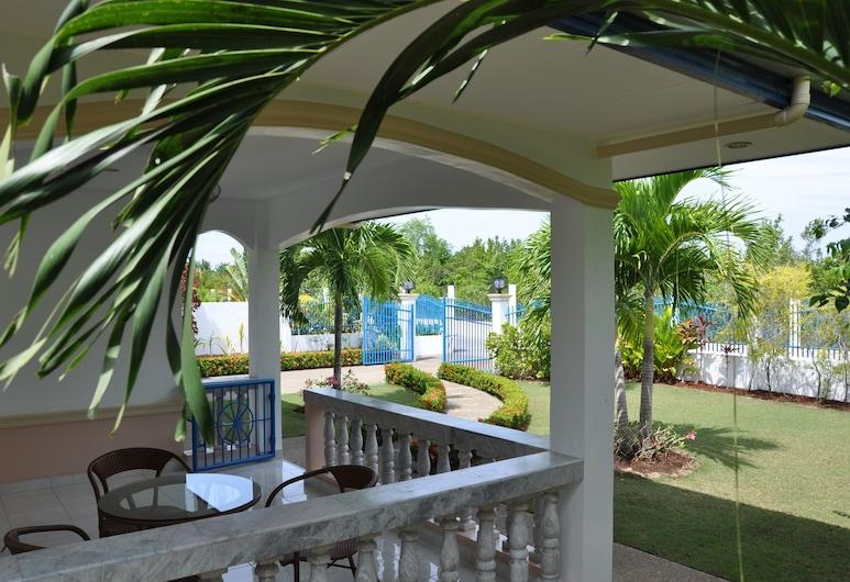 Olivia Resort Homes, Panglao, 2 Bedroom Bungalow , Terrace/Patio