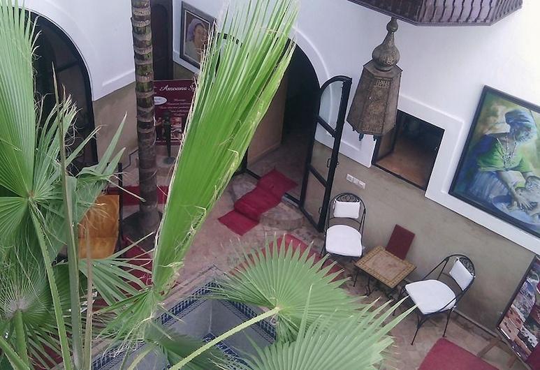 達納吉斯酒店, 馬拉喀什