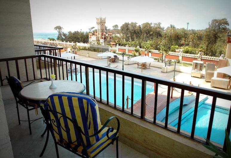 Aifu Resort, Alexandria