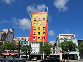 Bild vom Backpackers Inn, Kaohsiung in Gaoxiong