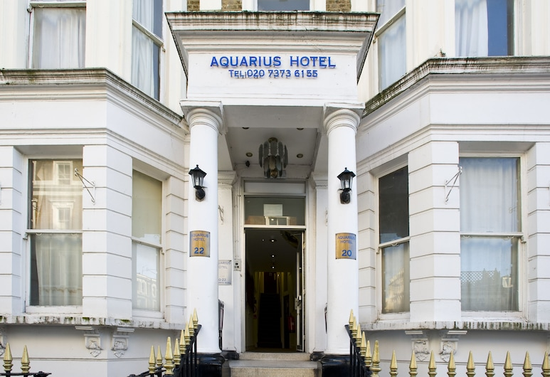 Aquarius Hotel , London