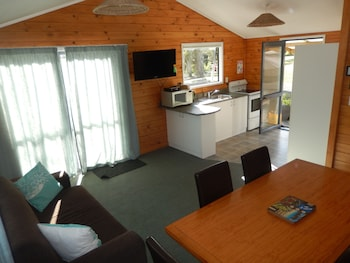 Picture of Bay of Islands Holiday Park in Paihia