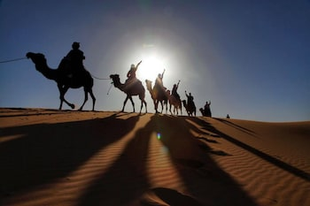 Picture of Bivouac Merzouga Experience in Visby