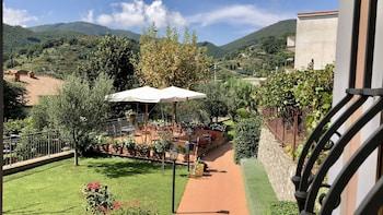 Image de La Casa di Farfalle e Gabbiani à Tramonti