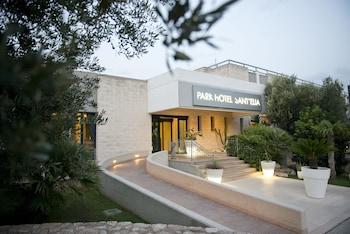 Foto del Park Hotel Sant' Elia en Fasano