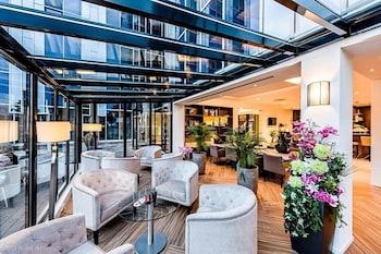 阿姆斯特丹OZO 酒店的圖片