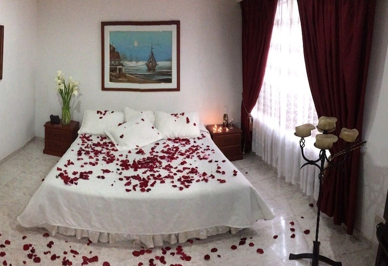 Hotel Bolivar Plaza Manizales, Manizales, Standard Room, Guest Room