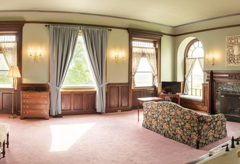 White Springs Manor a Belhurst Property, Geneva, Oda, Oda