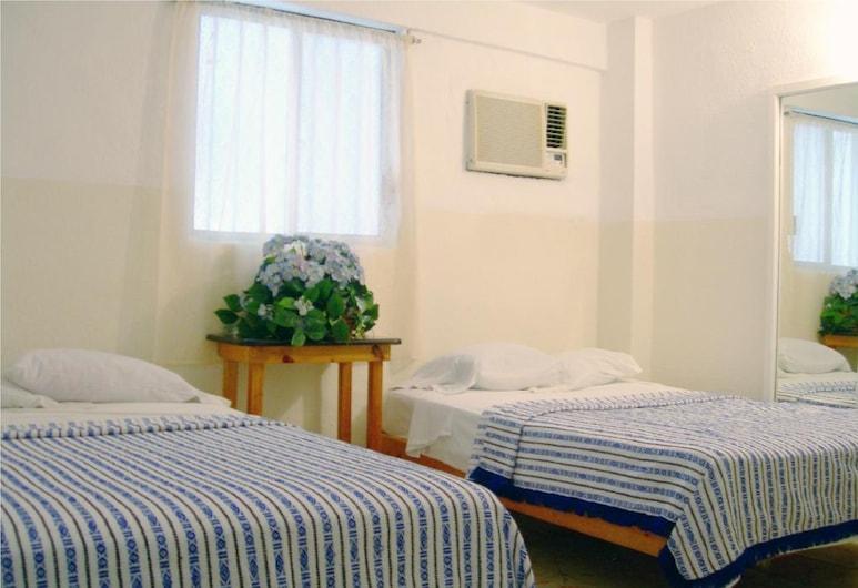 瑪麗泰爾酒店, 坎昆, 標準客房 (Standard Room,  with AC), 客房