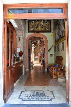 Picture of Hotel La Rotonda in Guadalajara