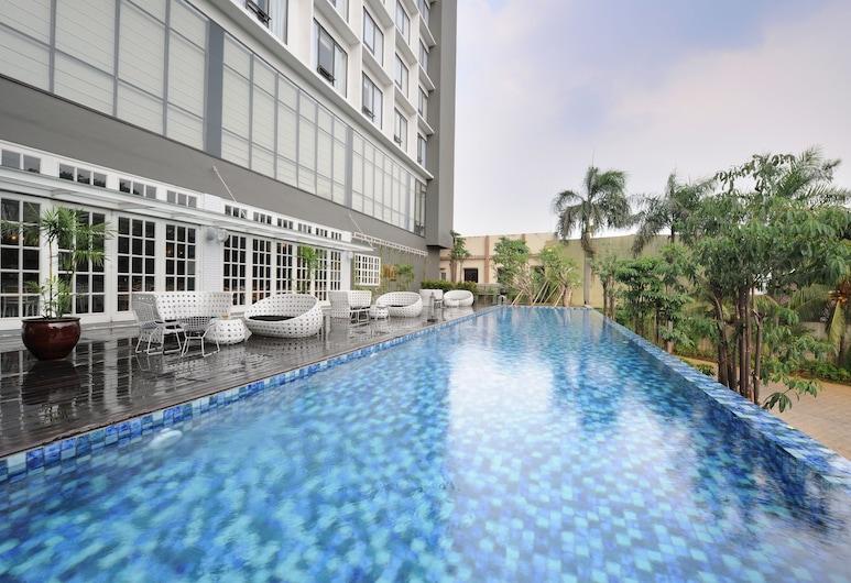 Veranda Hotel @ Pakubuwono by Breezbay Japan, Jakarta